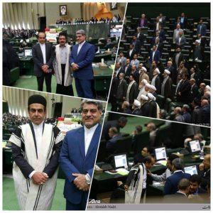 نماینده مجلس: نماینده ملت ایران یا نماینده اقوام ایرانی؟