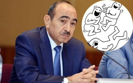 سخنگوی الهام علی اف:آذربایجانی های دنیا، بخشی جدایی ناپذیر از ملت آذربایجان است