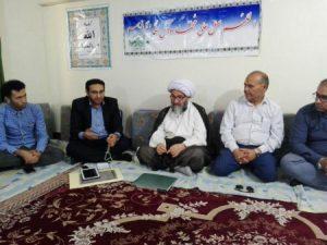 «محمره» نامیدن خرمشهر همگام با پروژه «تعریب» خوزستان جنگ نرم شیخ نشین ها علیه کشور