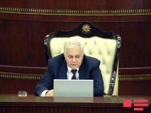 هتاکی های نمایندگان مجلس باکو علیه ایران در نشست روز سه شنبه این مجلس