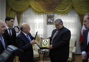 شش جمعیت یهودی و دو جمعیت بهائی در جمهوری باکو مجوز فعالیت دارند