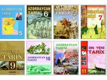 موسسه تاریخ جمهوری باکو مطالب کتب درسی تاریخ این کشور را تحریف نشده دانست!