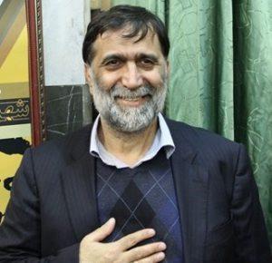 چوب سردار آجرلو بر در چرخ سیاست خارجی ظریف