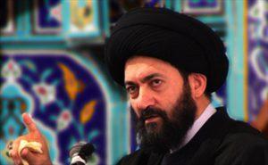 روشنگریهای آیت الله عاملی در خصوص روابط بین ایران و جمهوری باکو +فیلم