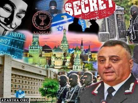 """مرگ ناگهانی """"الدار محموداف"""" وزیر پیشین امنیت ملی باکو"""