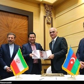 سواپ روزانه ۱۲۰ هزار بشکه نفت جمهوری آذربایجان توسط ایران