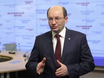 آمادگی روسیه برای مشارکت در خط آهن رشت- آستارا