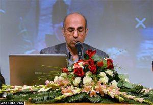 احیای ایرانشهر در تاریخ/ بنیادهای هویت ملی ایرانی به روایت حمید احمدی