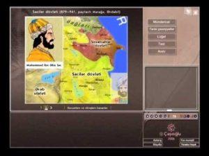 کشف یک سلسله حکومتگر جدید در باکو: امپراطوری تورک ساچیان!