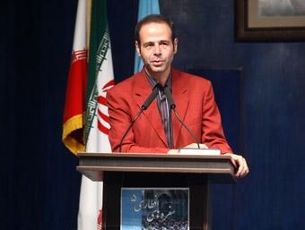 هیچ اقدامی برای خوانش کتیبه های فارسی قفقاز انجام نشده است/مرتضی رضوانفر