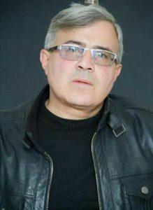 رمان نویس باکویی: از این پس به زبان فارسی خواهم نوشت