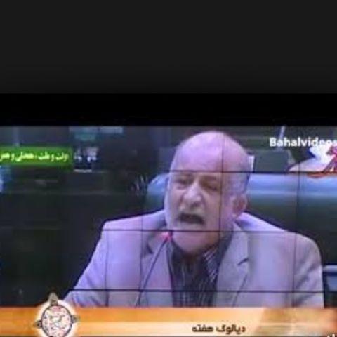 سوءاستفاده نادر قاضیپور از نام و اعتبار «شهید باکری»