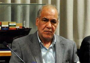100 میلیون دلار حجم گردش مالی بین ایران و باکو