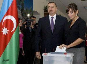 مهم ترین رئویس همه پرسی بحث برانگیز در جمهوری باکو