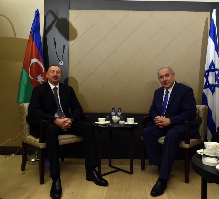 سفر نتانیاهو به باکو در دسامبر آینده