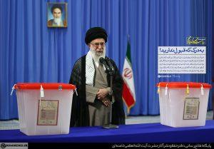 ابلاغ سیاستهای کلی «انتخابات» از سوی رهبری:ممنوعیت استفاده از «مسائل قومی» در انتخابات