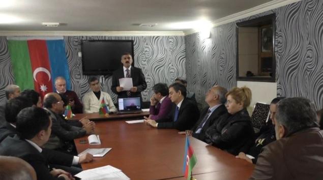 باکو:اکثر زندانیان سیاسی از دینداران تشکیل میشوند
