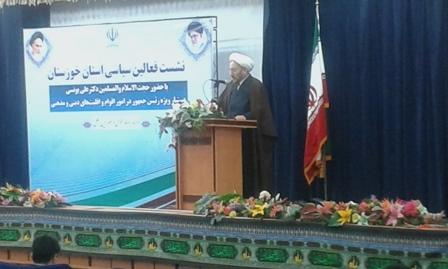 مخالفت دستیار ویژه روحانی در امور اقوام ایرانی با فراکسیون های قومی