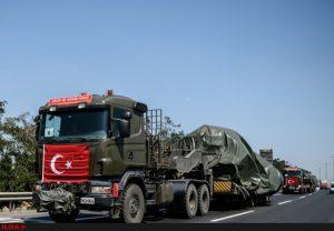 نخستوزیر عراق درباره تجزیه ترکیه هشدار داد