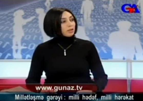 ادامه های فعالیت مخرب تلویزیون «ضدایرانی» در خاک جمهوری آذربایجان