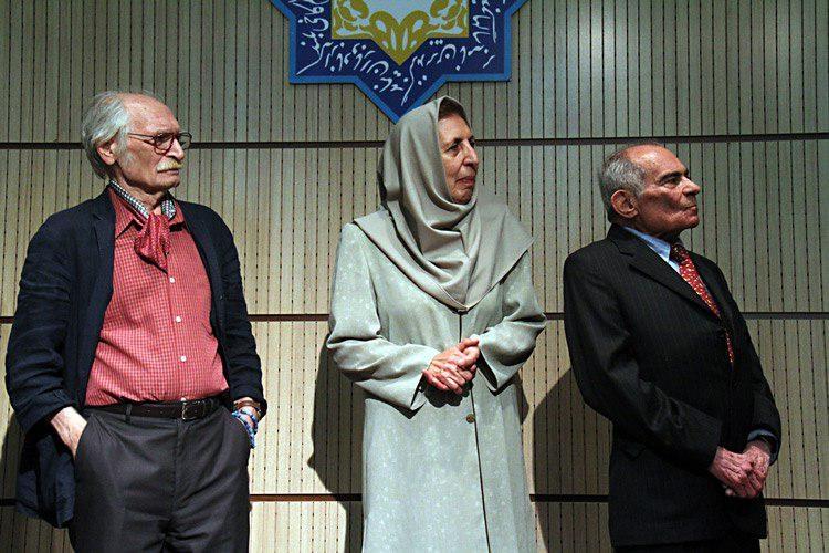 زادروز  ژاله آموزگار، ادیب، مترجم و زبان شناس ایرانی