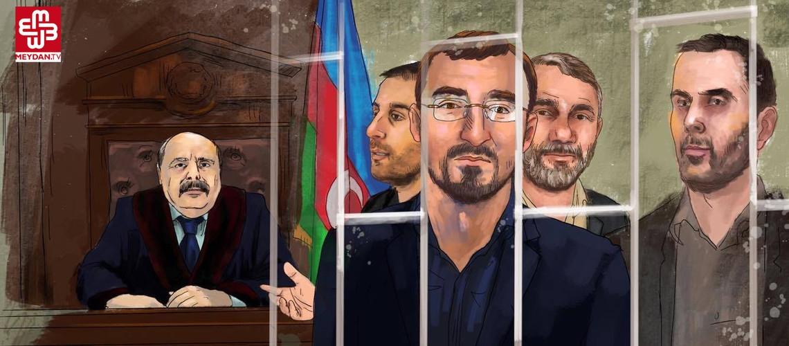 نارداران: تفاضای حبس ابد برای حاج طالع باقرزاده