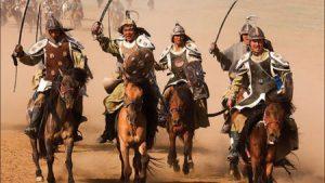 تومان، یادآور اشغال کشور توسط مغولها