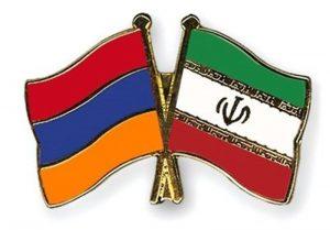 منطقه تجارت آزاد بین ایران و ارمنستان راهاندازی میشود