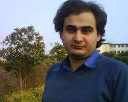 بازداشت شبانه پیمان عارف در آنکارا توسط «میت»