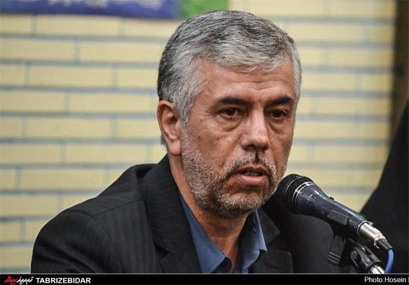 نماینده تبریز: باکو جزیی از خاک ایران بوده است