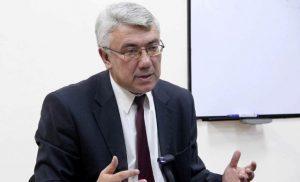 سیاستمدار باکویی: مناقشه قره باغ ماهیت دینی ندارد