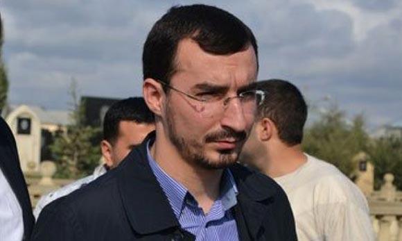 بیست سال محکومیت زندان برای طالع باقرزاده