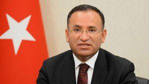 ترکیه: انتصاب مهربان علیاوا را یک «الگوی بد» توصیف کرد