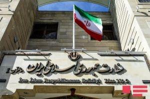 باج دهی ایران به کشور تازه استقلال یافته باکو