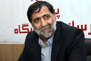 بیانیه سردار آجرلو در خصوص اقدامات «ضد منافع ملی» در فوتبال/ خواب پان ترکیسم تعبیر نخواهد شد