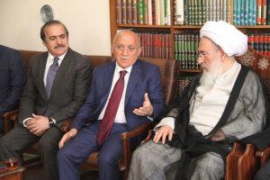 نقض چندباره تمامیت ارضی ایران در اظهارات یک مقام عالی رتبه رژیم باکو