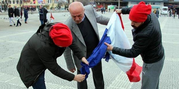 اردوغان پدرخوانده ترکها یا بالاسری اروپا