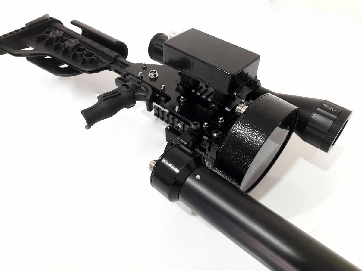 خرید جمهوری باکو از صنایع نظامی ترکیه سلاح مقابله با پهپاد