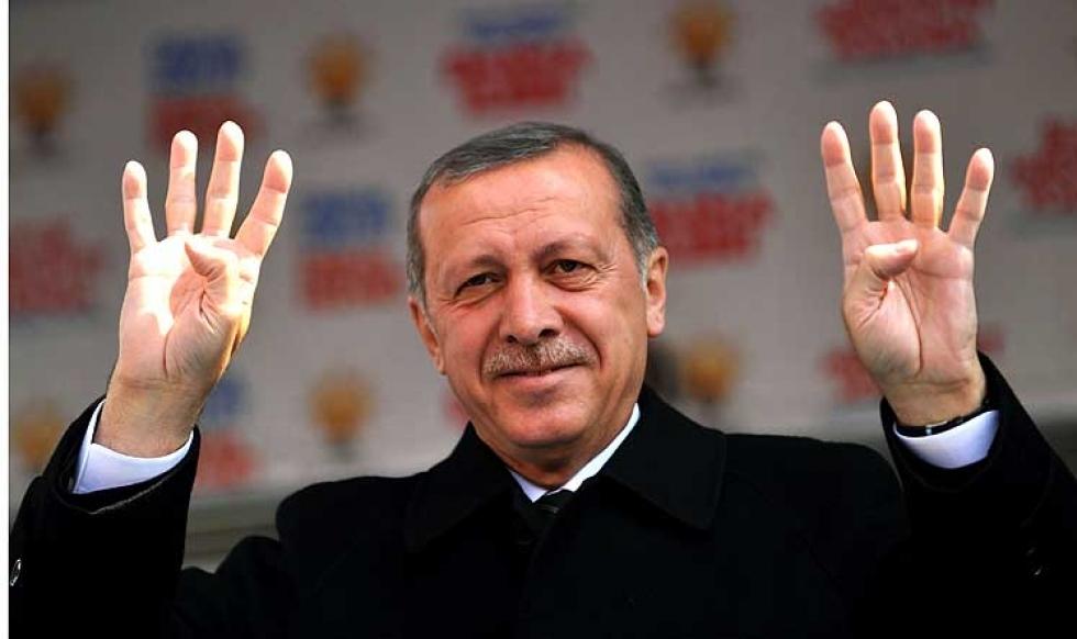 اردوغان؛ آری یا خیر؟/نیک رابینز