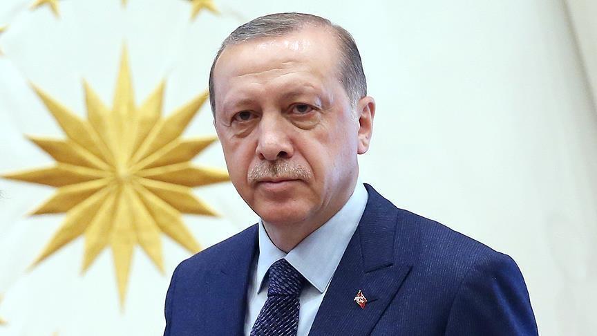 رییس جمهوری ترکیه تاکید کرد توان تحمل احساس تحت تبعیض بودن ارامنه در ترکیه را ندارد