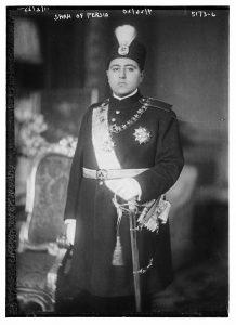 هنگامی که احمدشاه قاجار پیشنهاد حمایت آتاترک برای بازپس گیری سلطنت را رد کرد+سند