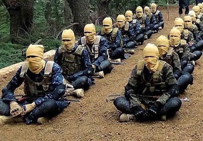 چهارصد تروریست ایغور برای پیوستن به داغش وارد افغانستان شدند