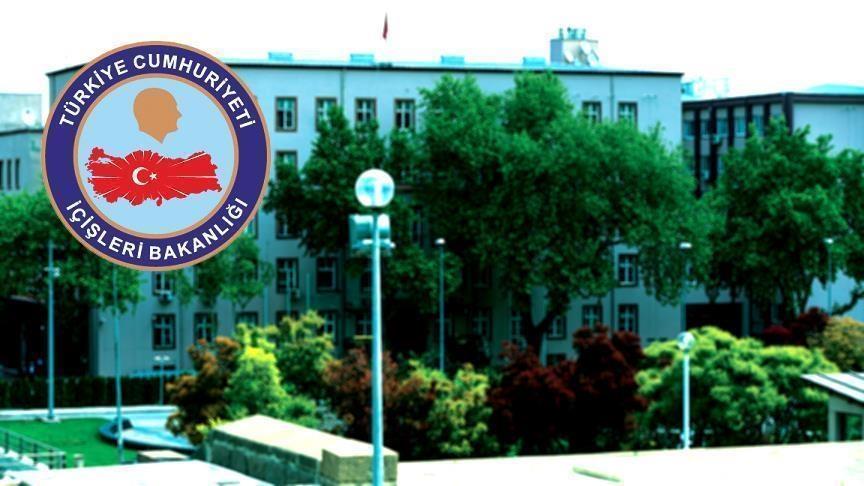 دستگیری بیش از هزار نفر در ترکیه به اتهام فعالیت تروریستی
