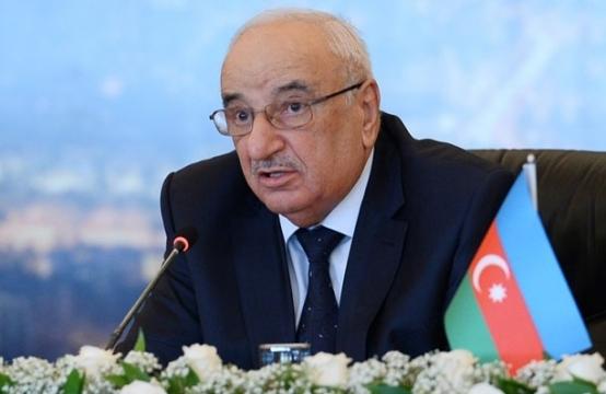 معاون نخست وزیر جمهوری باکو در اسرائیل بستری است