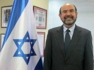 سفیر اسرائیل: تل آویو نمی خواهد فروش تسلیحات به باکو را شرح دهد