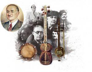 محمدامین رسولزاده: موسیقی اصیل ایرانی، اساس موسیقی آذربایجانی است