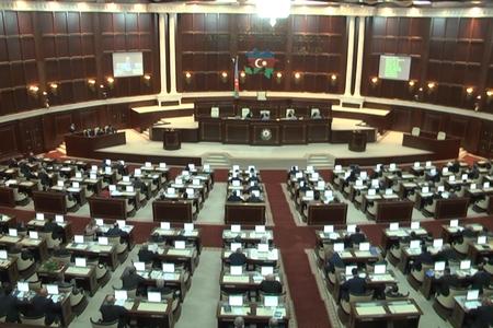 نمایندگان مجلس باکو از ترکیه در مقابل مجمع پارلمانی شورای اروپا حمایت کردند