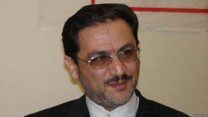 اظهارات ضد امنیت ملی در صدای امریکا از سوی سفیر اسبق ایران در باکو