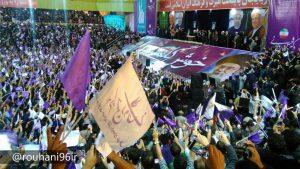 روحانی خیال قومگراها را راحت کرد/خبری از تحریک «گسلهای قومی» نیست