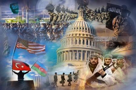 ینی مساوات: باکو به «ناتوی اسلامی» بپیوندد